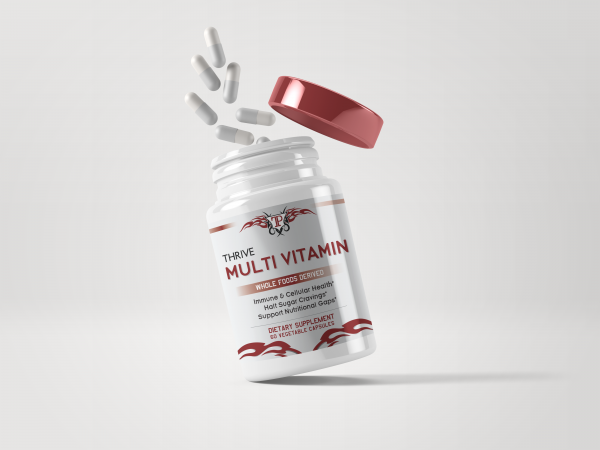 ThriveMultivitamin