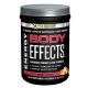 power performance, body effects