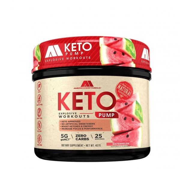 KetoPump